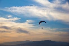 Yamaç paraşütü 04